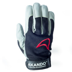 AKANDO Ultimate Black