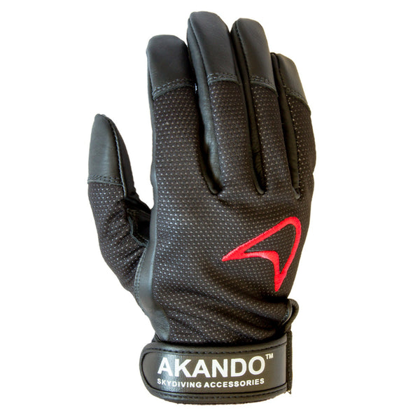 AKANDO Windstopper