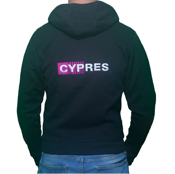 CYPRES Double Face Jacket