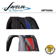 "JAVELIN ODYSSEY OPTION ""A"" or ""V"" stripe"