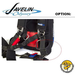 JAVELIN ODYSSEY OPTION Stabilized Lateral System