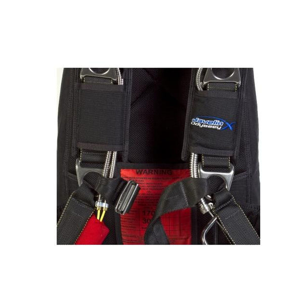 JAVELIN ODYSSEY OPTION Articulated Harness