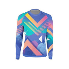 "Colorful Jersey ""Soleil"""
