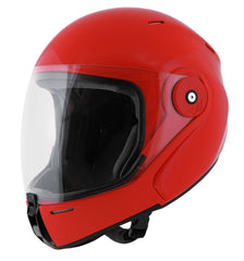 Tonfly TFX Full Face Helmet shell red