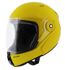 Tonfly TFX Full Face Helmet lemon yellow
