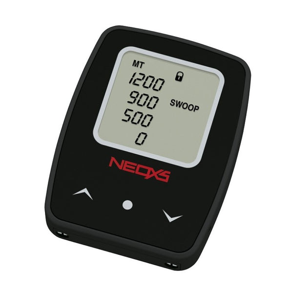 ParaSport NeoXS audible altimeter