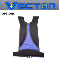 V3 OPTION: BACKPAD CHOICE