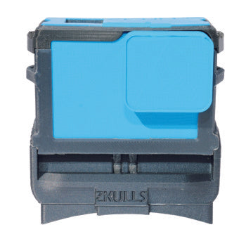 ZKULLS PITCH MOUNT with FRAME for GoPro cameras