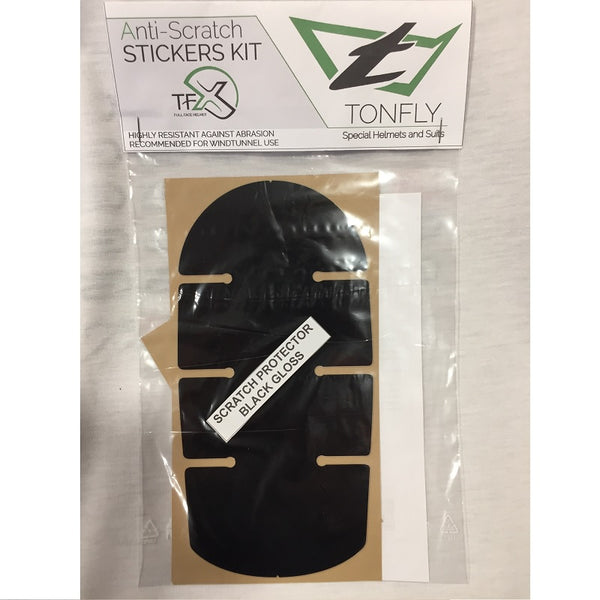 TONFLY anti scratch sticker kit
