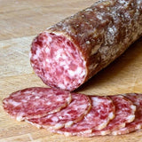 BEEF MILANO SALAMI - Whole stick approx 350g