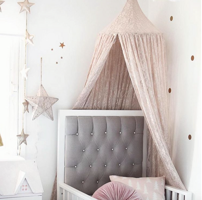 Top 5 Tips for Creating the Perfect Nursery