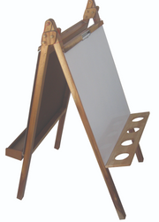 Q Toys 5 in 1 Painting Easel