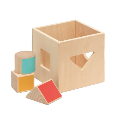 Micki Mini Sorting Box