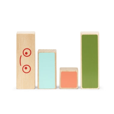 Micki Mini Building Blocks