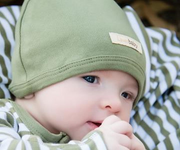 L'oved Baby Organic Cap - Sage