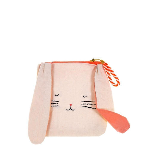 Meri Meri Bunny Pouch Bag-Jack & Willow