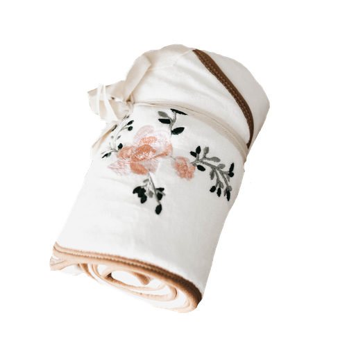 Piper Bug Hooded Towel - Lynne-Jack & Willow