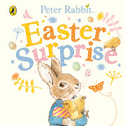 Peter Rabbit : Easter Surprise! (BOARD BOOK)