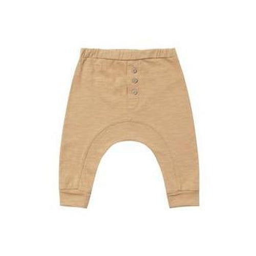 Rylee & Cru Slub Pants - Honey-Jack & Willow