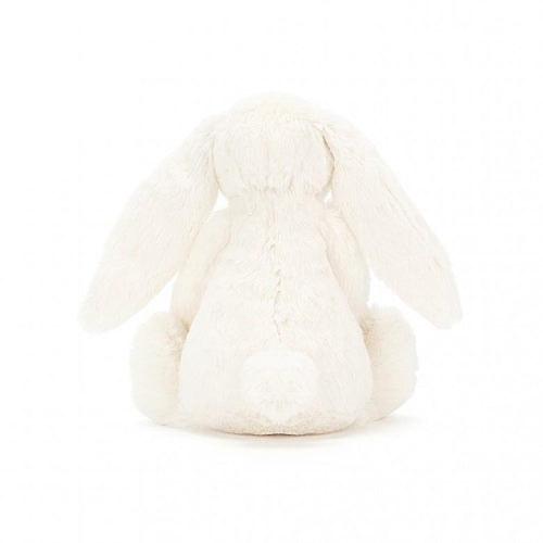 Jellycat Blossom Bashful Bunny Cream Small (18cm)-Jack & Willow