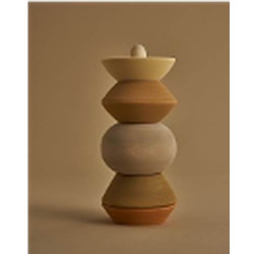 Raduga Grez Sculpture Stacking Tower - Sphere (APRIL PRE-ORDER)-Jack & Willow