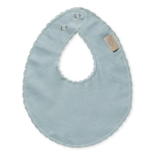 Cam Cam Teething Bib - Petroleum-Jack & Willow