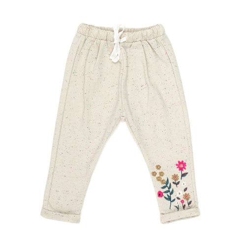 Children of the Tribe Fiesta Embroidered Pants
