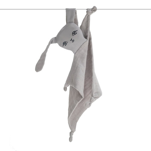 Burrow & Be Bunny Comforter - Grey-Jack & Willow