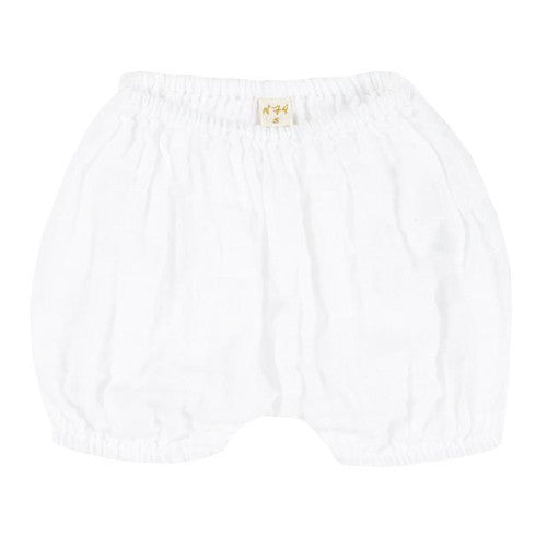Numero 74 Emi Bloomers - White-Jack & Willow