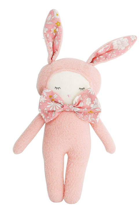 Alimrose Dream Baby Bunny - Pink