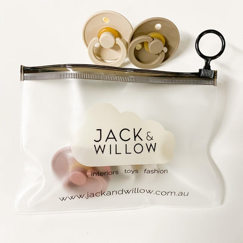 Dummy Storage Bag-Jack & Willow
