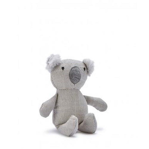 Nana Huchy Mini Keith Koala Rattle-Jack & Willow