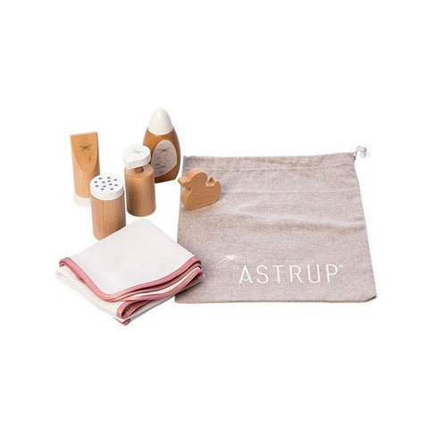 Astrup Doll Care Set