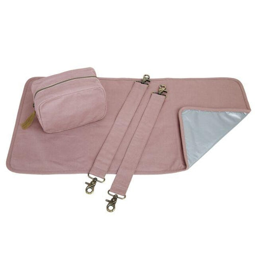 Numero 74 Multi Bag Baby Kit - Dusty Pink-Jack & Willow
