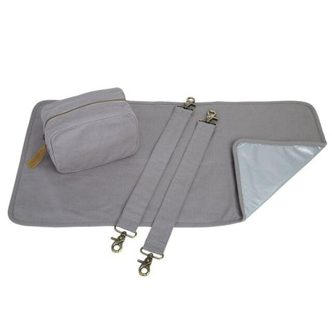 Numero 74 Multi Bag Baby Kit - Stone Grey-Jack & Willow