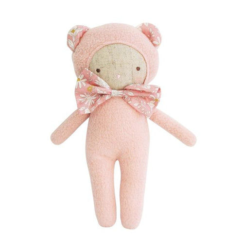 Alimrose Dream Baby Bear - Pink-Jack & Willow