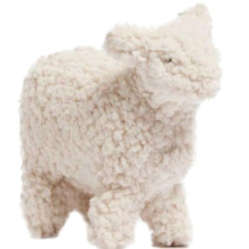 Nana Huchy Lamb Baby Rattle-Jack & Willow