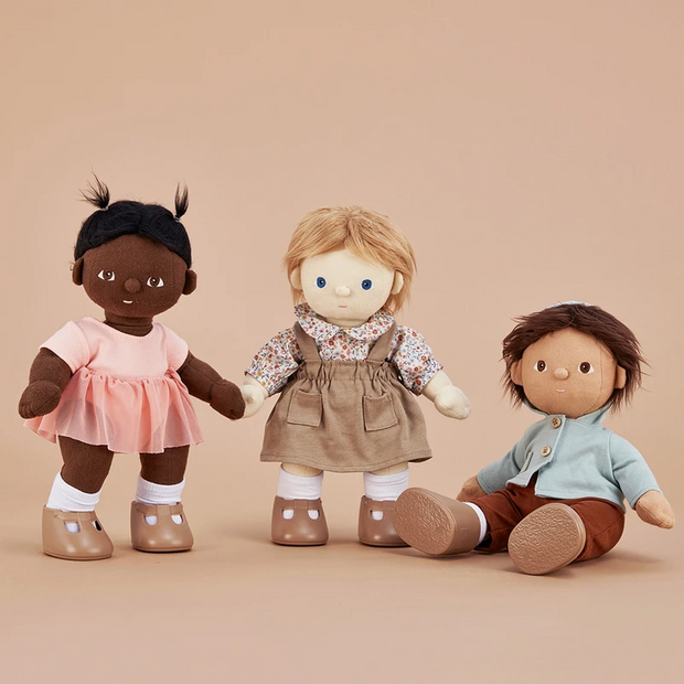 Olli Ella Dinkum Doll Play Set
