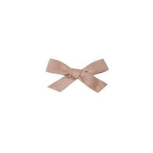 Rylee & Cru Bow with Clip - Truffle-Jack & Willow