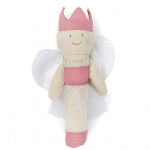 Nana Huchy Princess Fairy Rattle-Jack & Willow