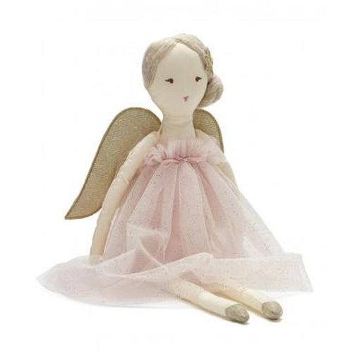 Nana Huchy Arabella the Angel - Pink-Jack & Willow
