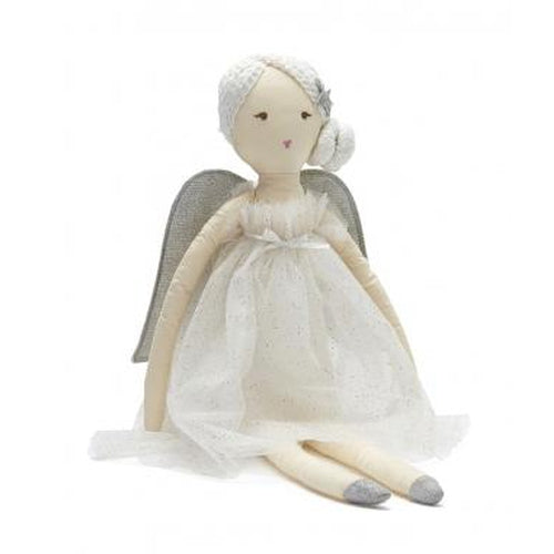 Nana Huchy Isabella the Angel - White-Jack & Willow