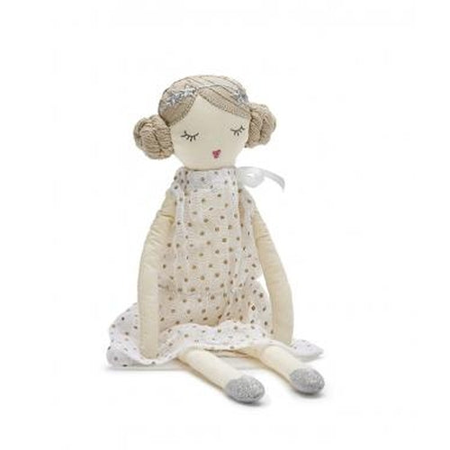Nana Huchy Miss Lola Doll - White-Jack & Willow