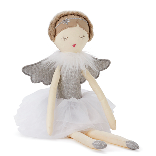 Nana Huchy Florence The Fairy - White-Jack & Willow