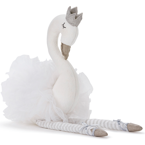 Nana Huchy Sophia the Swan - White-Jack & Willow