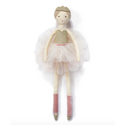 Nana Huchy Betty Ballerina - Pink-Jack & Willow