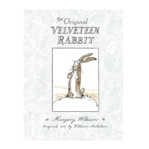 The Original Velveteen Rabbit by Margery Williams-Jack & Willow