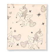 Sack Me Unicorn Fitted Sheet