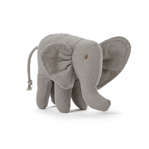 Nana Huchy Mini Elephant Rattle-Jack & Willow