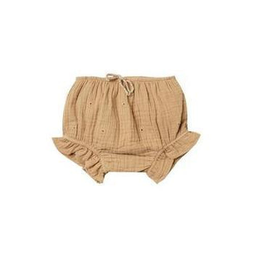 Rylee & Cru Eyelet Bloomers - Honey-Jack & Willow
